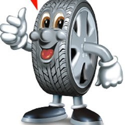 Tyre on Discount Namibia