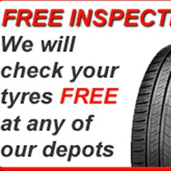 Free Car Inspection Namibia