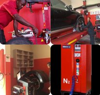 Fitment Service Namibia