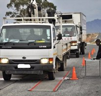 Natis Inspection Namibia